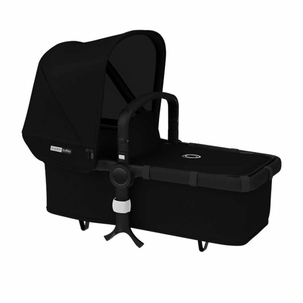 Bugaboo Buffalo Tailored Fabric Set in Black