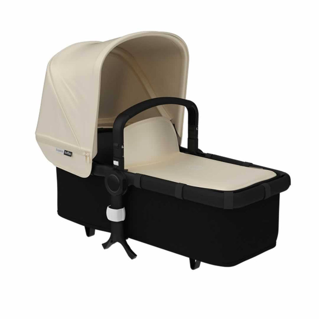 Bugaboo Buffalo Tailored Fabric Set in Off White