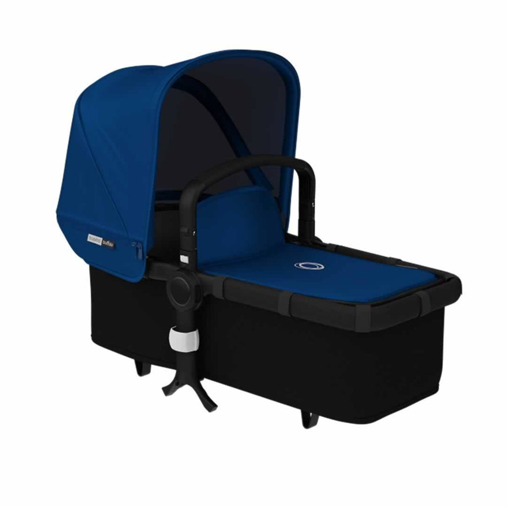 Bugaboo Buffalo Tailored Fabric Set - Royal Blue - Colour Packs - Natural Baby Shower