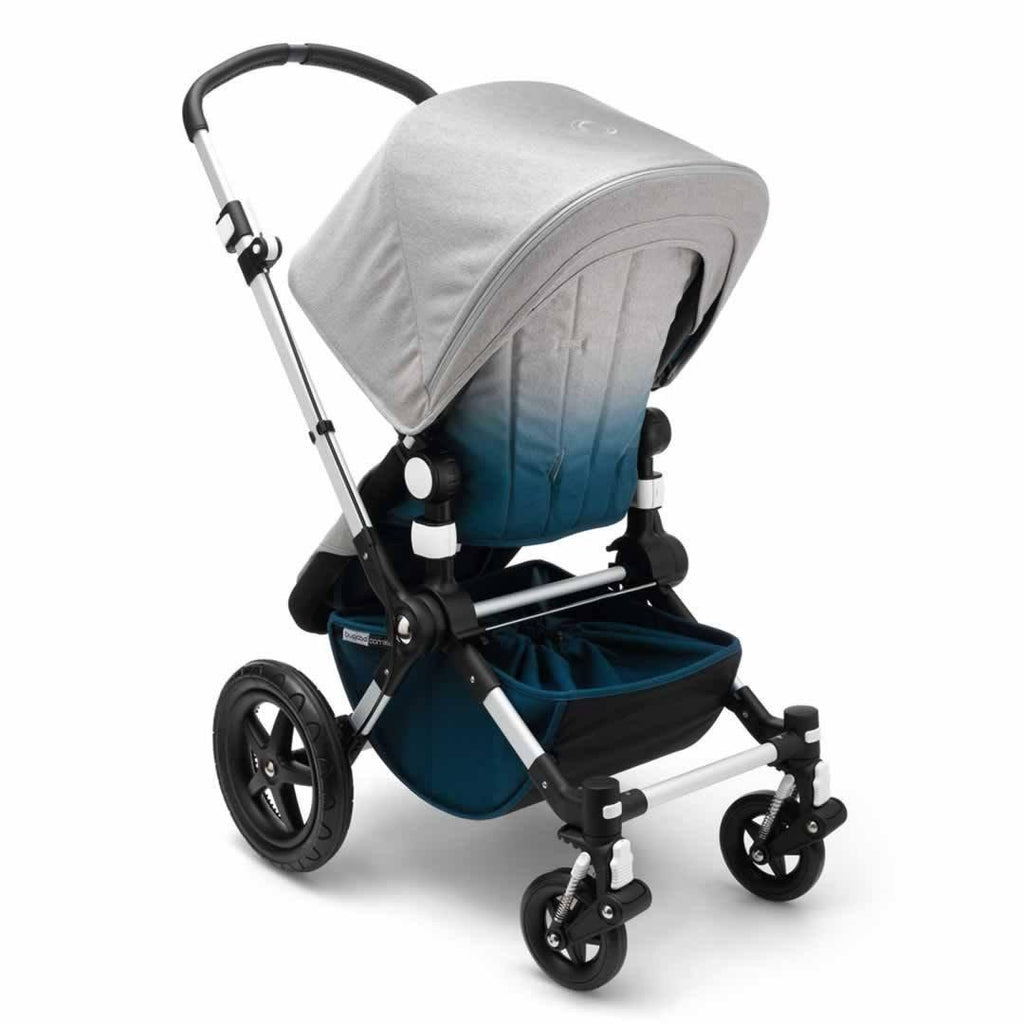 Bugaboo Cameleon3 Elements Pushchair Back