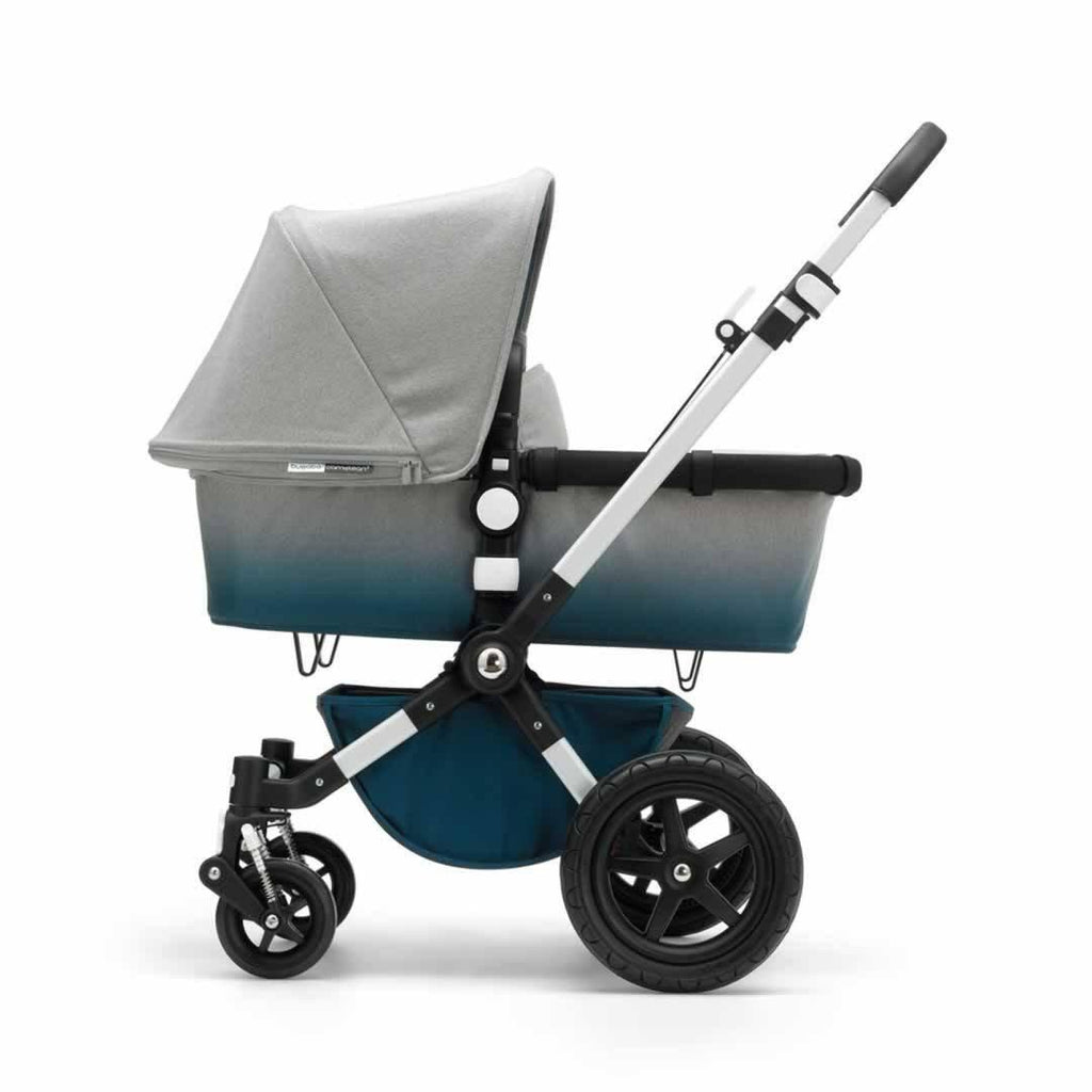 Bugaboo Cameleon3 Elements Pushchair Carrycot Side