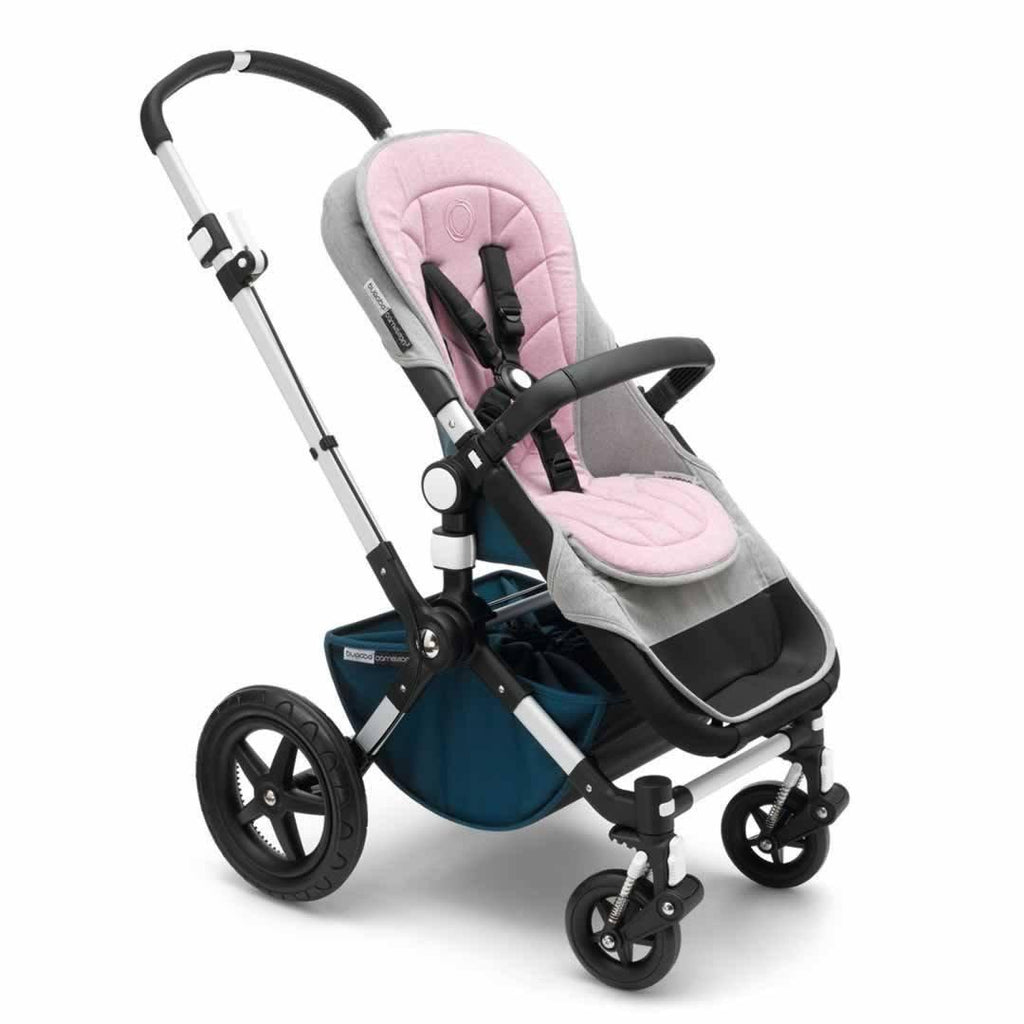 Bugaboo Cameleon3 Elements Pushchair Seat Pink