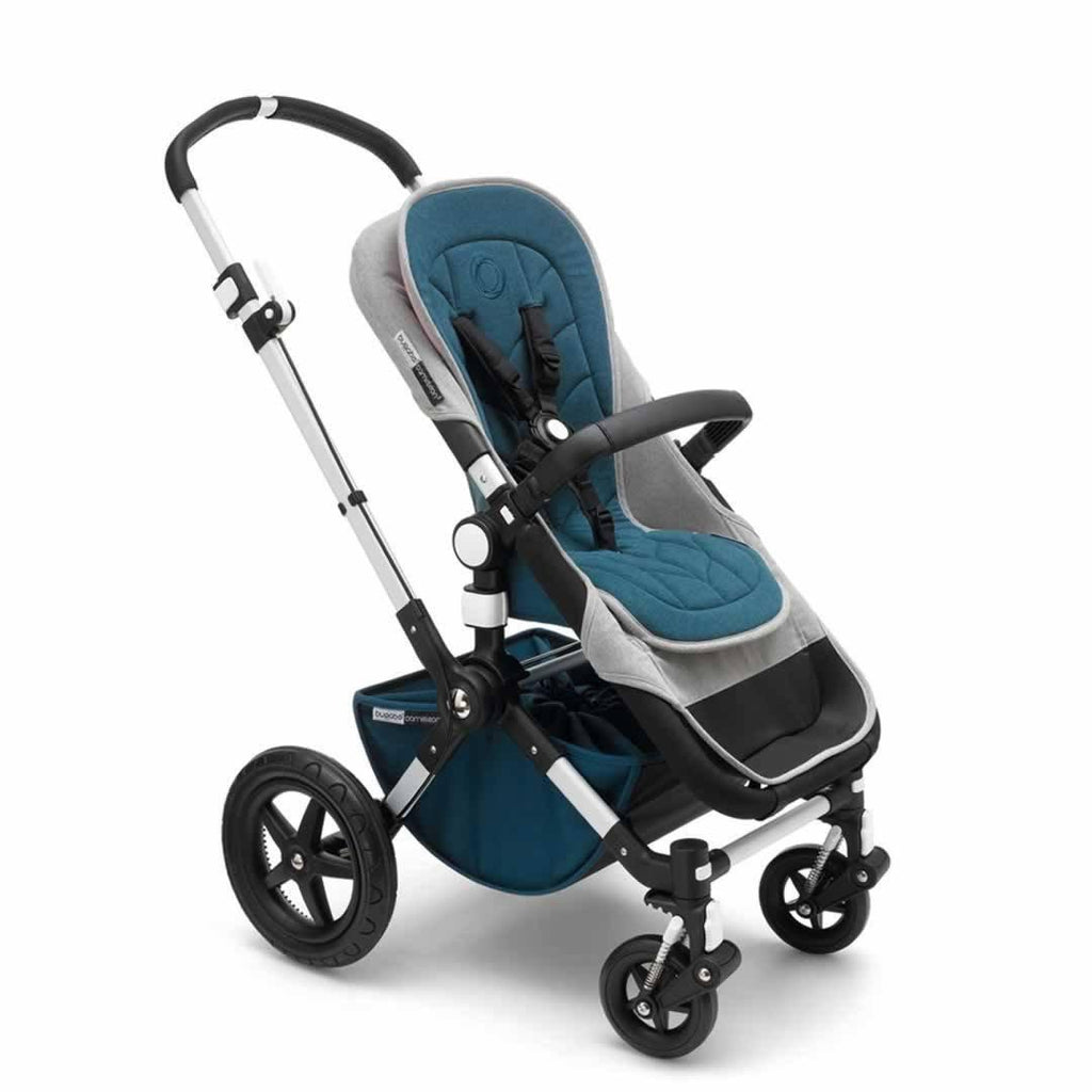 Bugaboo Cameleon3 Elements Pushchair Seat