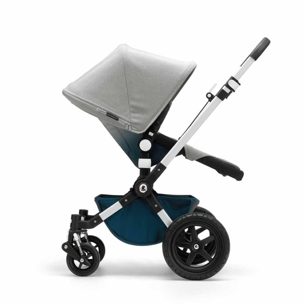 Bugaboo Cameleon3 Elements Pushchair Seat Side