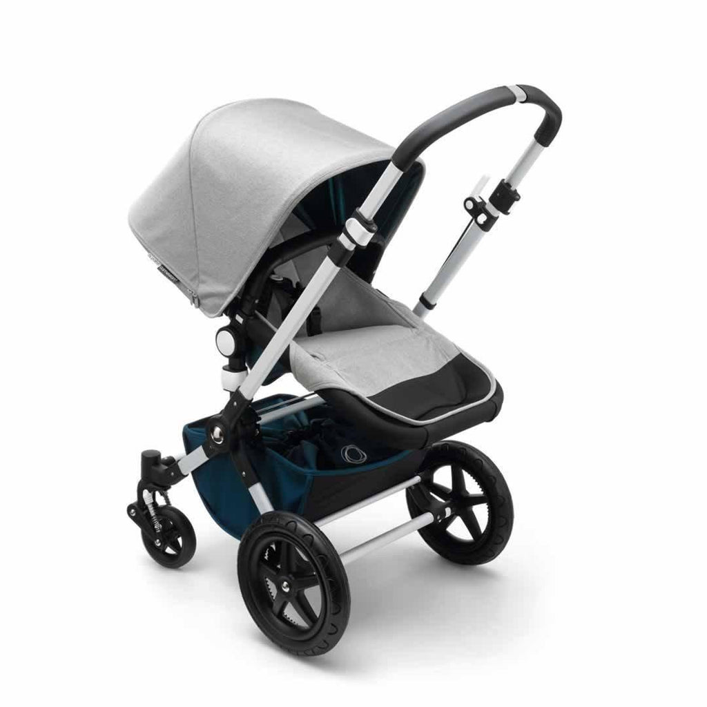 Bugaboo Cameleon3 Elements Pushchair Side