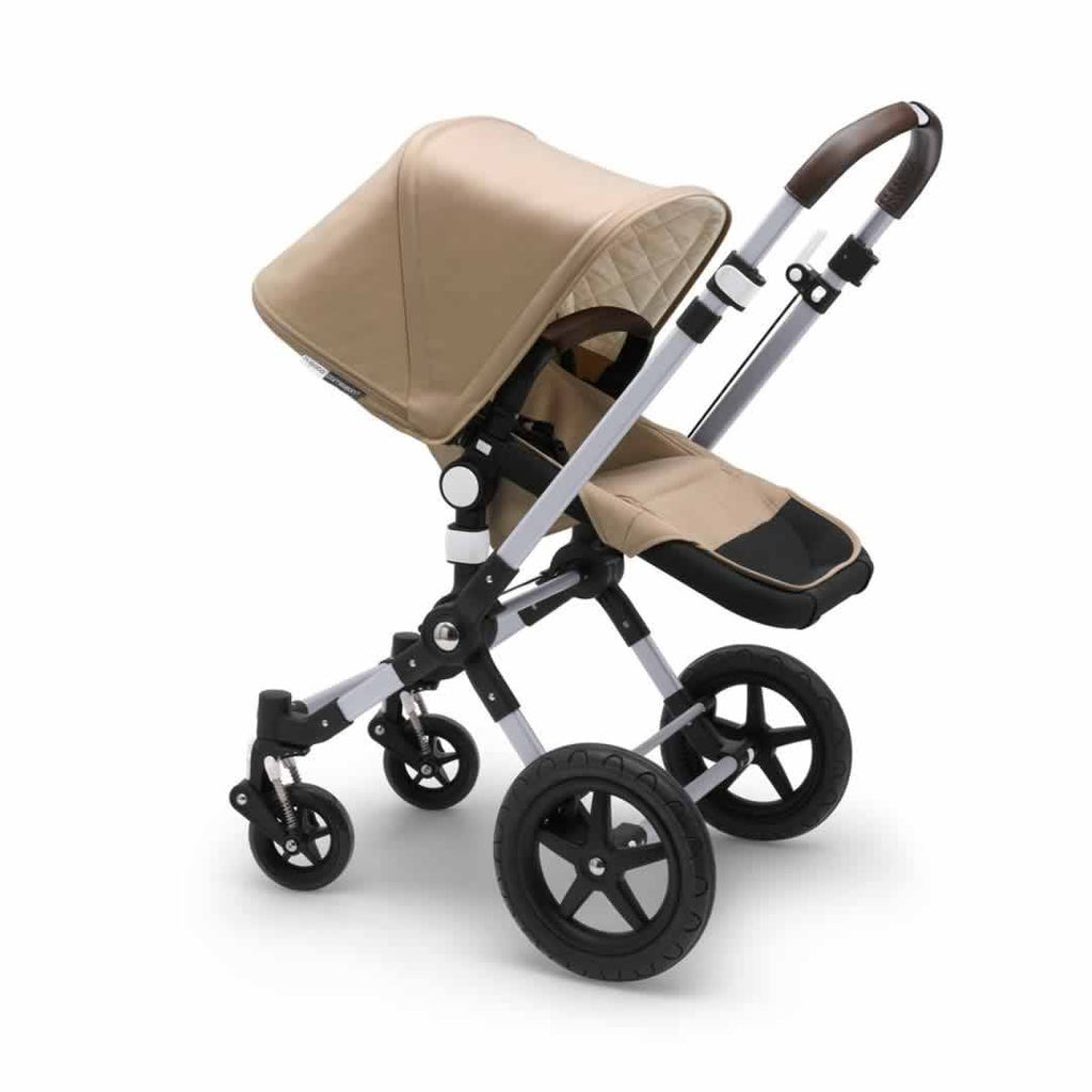 bugaboo cameleon3 in classic sand natural baby shower. Black Bedroom Furniture Sets. Home Design Ideas