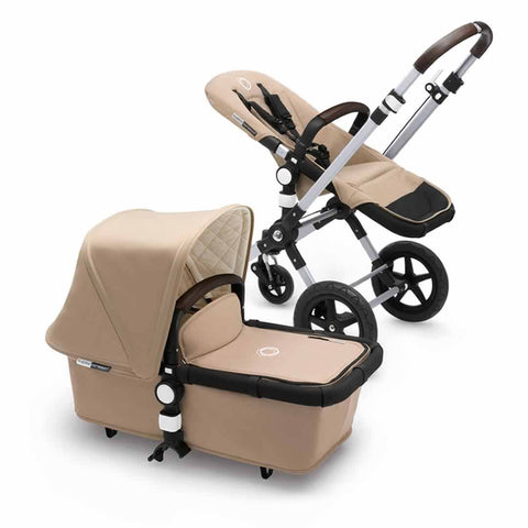 Bugaboo Cameleon3 Pushchair in Classic+ Sand