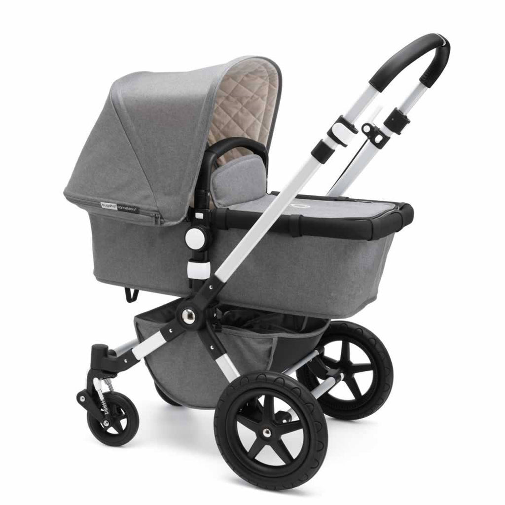 Bugaboo Cameleon3 Pushchair in Grey Melange