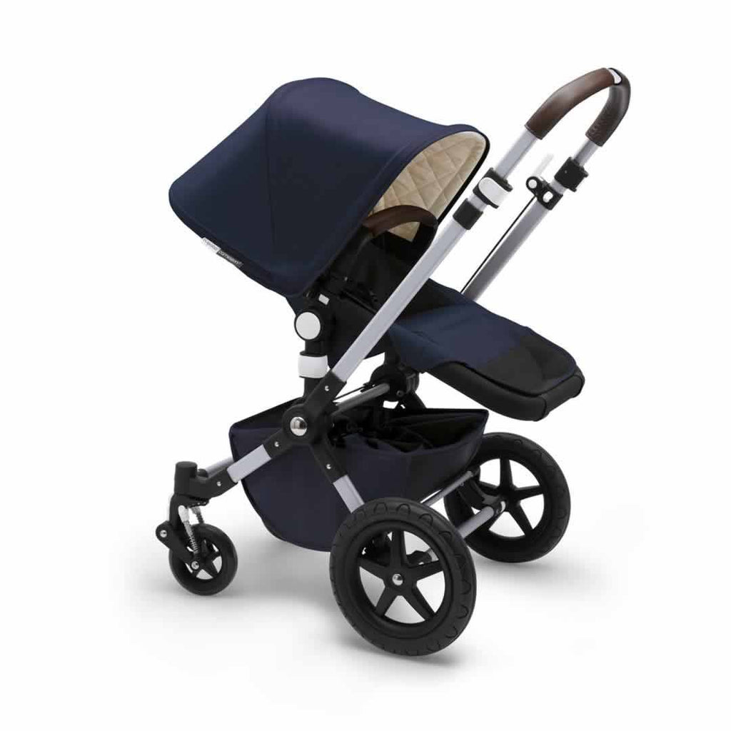 Bugaboo Cameleon3 Pushchair Classic+ Navy Seat