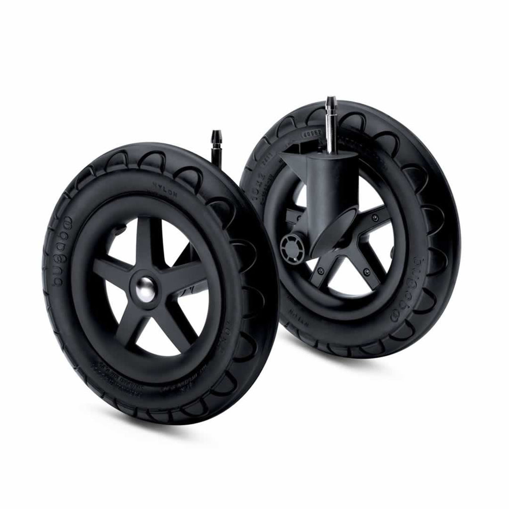 Bugaboo Cameleon3 Rough-Terrain Wheels-Spare Wheel Parts- Natural Baby Shower