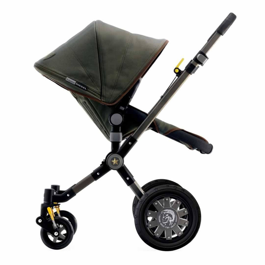 Bugaboo Cameleon3 Limited Edition Diesel