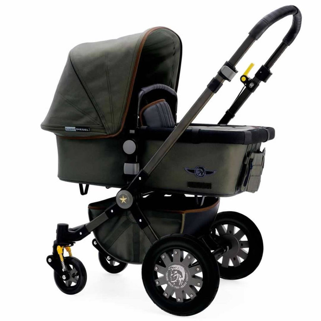 Bugaboo Cameleon3 Carrycot Limited Edition Diesel