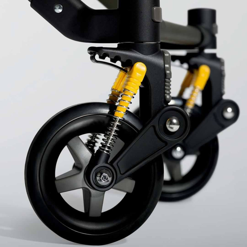Bugaboo Cameleon3 Limited Edition Diesel Front Wheels