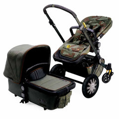 Bugaboo Cameleon3 in Limited Edition Diesel