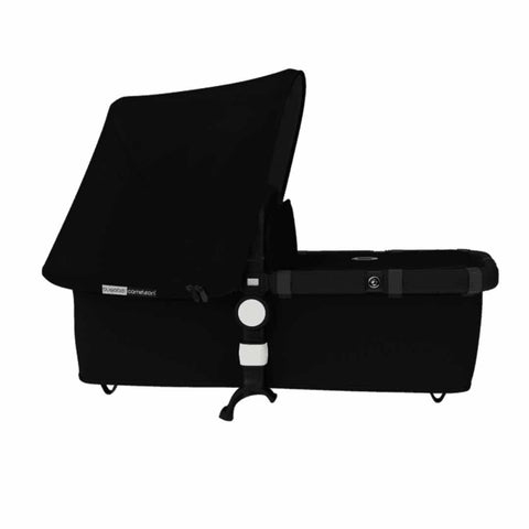 Bugaboo Cameleon3 Tailored Fabric Set in Black
