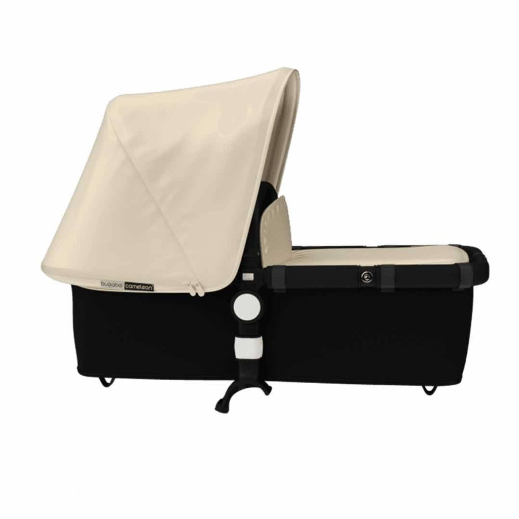 Bugaboo Cameleon3 Tailored Fabric Set - Off White - Colour Packs - Natural Baby Shower