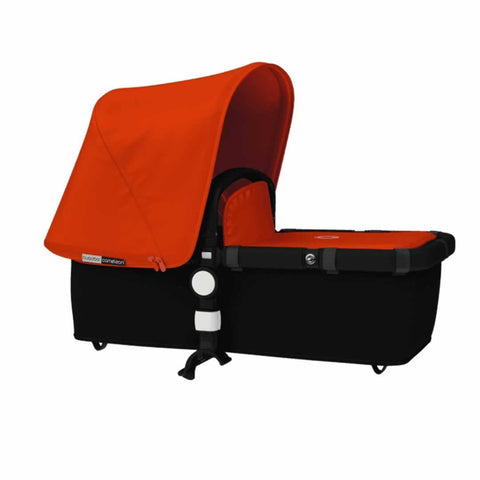 Bugaboo Cameleon3 Tailored Fabric Set in Orange
