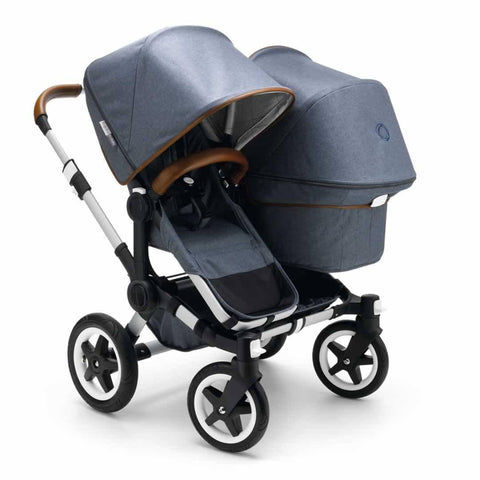 Bugaboo Donkey Weekender Duo Pushchair
