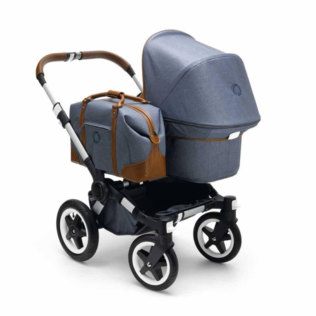 Bugaboo Donkey Weekender Mono Pushchair Carrycot