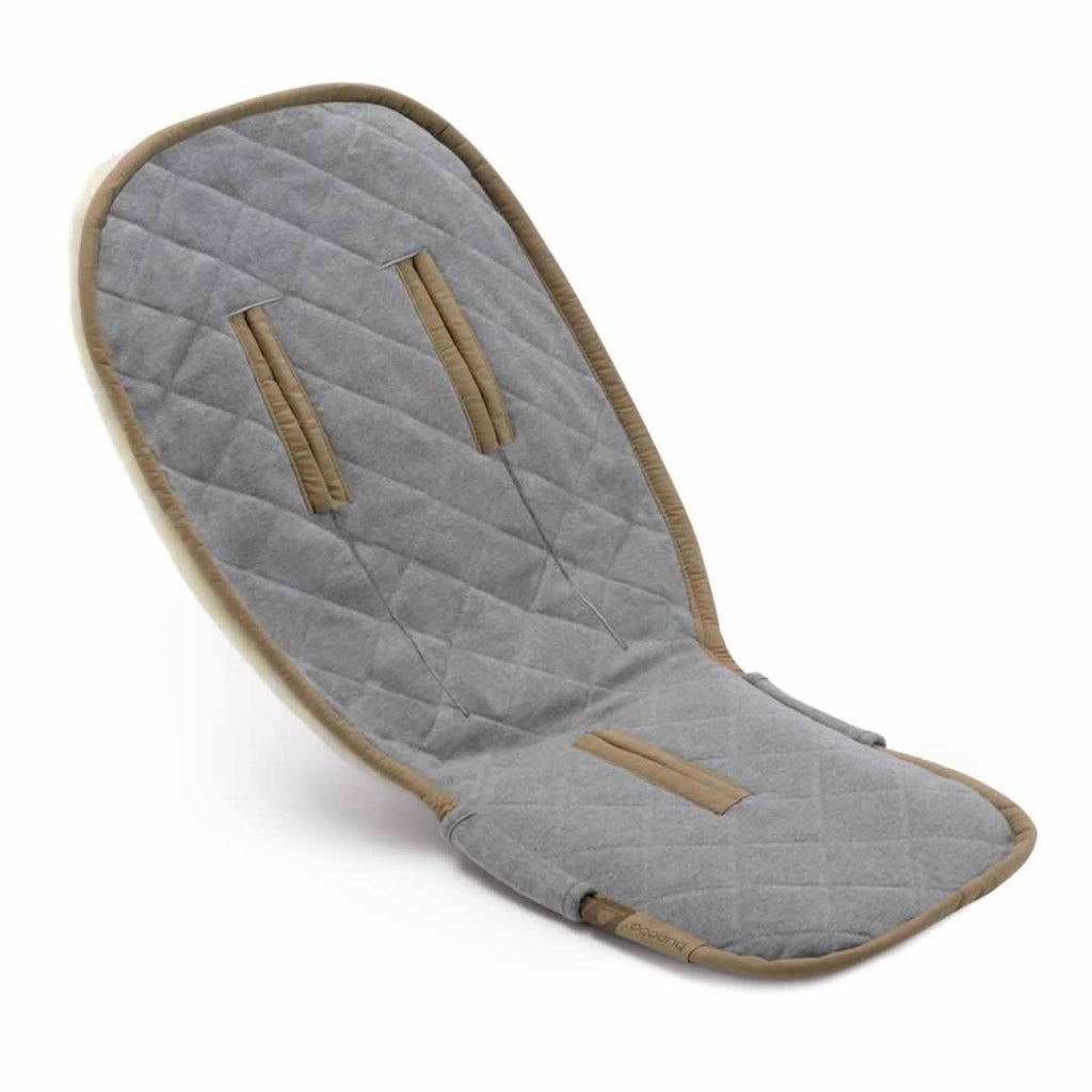 Bugaboo Wool Seat Liner - Seat Liners - Natural Baby Shower