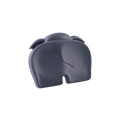 Bumbo Elipad Knee Pad - Slate Grey-Bathing Care- Natural Baby Shower