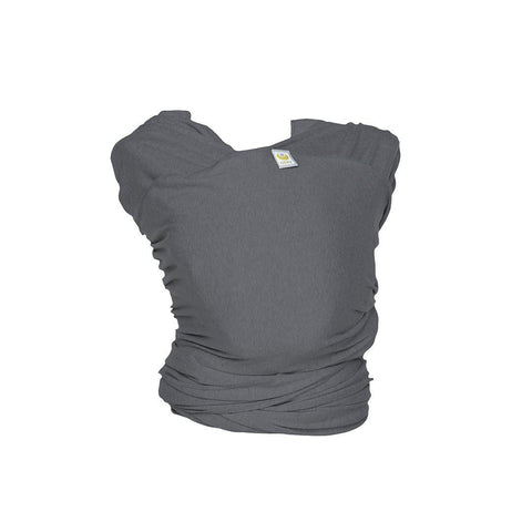 ByKay Classic Stretchy Wrap in Anthracite