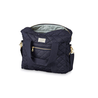Cam Cam Copenhagen 16L Changing Bag - Navy-Changing Bags- Natural Baby Shower