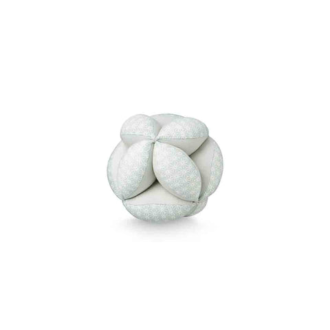 Cam Cam Copenhagen Baby Ball - Mint-Soft Toys- Natural Baby Shower