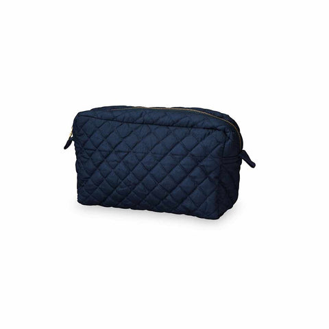 Cam Cam Copenhagen Beauty Purse - Navy-Changing Bag Accessories- Natural Baby Shower