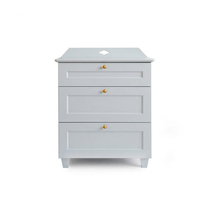 Cam Cam Copenhagen Carla Dresser - Classic Grey-Dressers & Chests- Natural Baby Shower