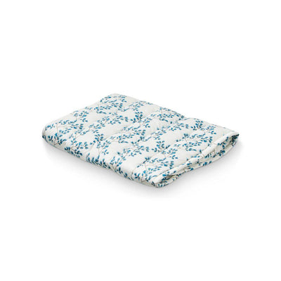 Cam Cam Copenhagen Changing Basket Liner - Fiori-Changing Mats & Covers- Natural Baby Shower