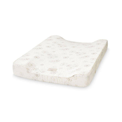 Cam Cam Copenhagen Changing Cushion - Dandelion Natural-Changing Mats & Covers- Natural Baby Shower