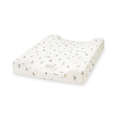 Cam Cam Copenhagen Changing Cushion - Holiday-Changing Mats & Covers- Natural Baby Shower