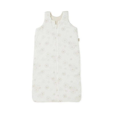 Cam Cam Copenhagen Sleeping Bag - Dandelion Natural-Sleeping Bags- Natural Baby Shower