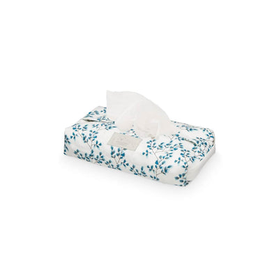 Cam Cam Copenhagen Wet Wipe Cover - Fiori-Changing Bag Accessories- Natural Baby Shower