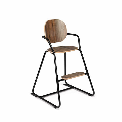 Charlie Crane Tibu High Chair - Black Edition-High Chairs- Natural Baby Shower
