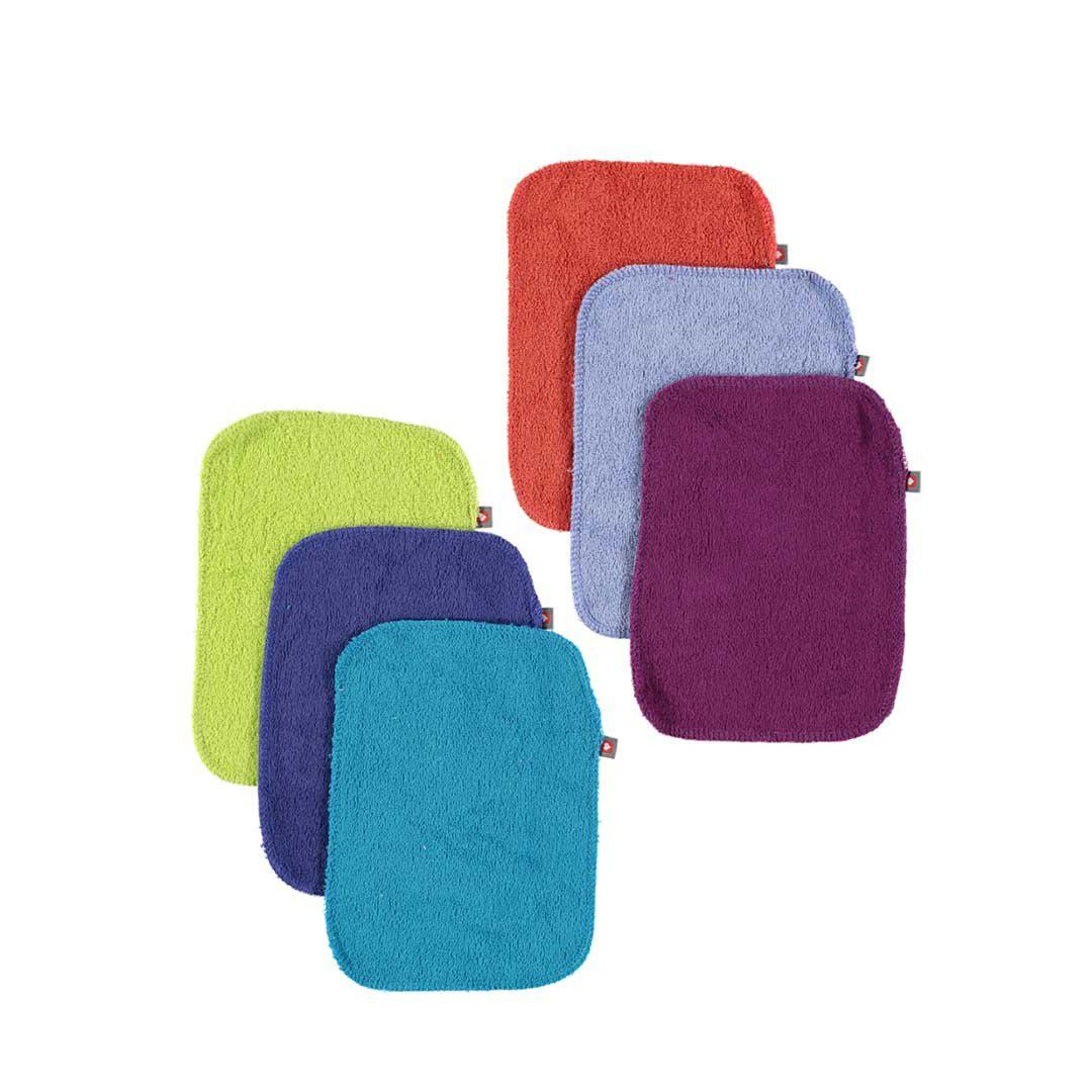 Pop-in Reusable Bamboo Wipes Bright 143 g