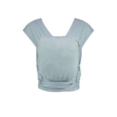 Close Caboo Lite Baby Carrier - Cloud-Baby Carriers-Default- Natural Baby Shower