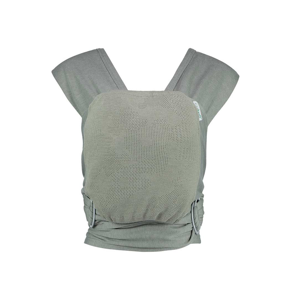 Close Caboo Lite Baby Carrier - Jungle-Baby Carriers-Default- Natural Baby Shower