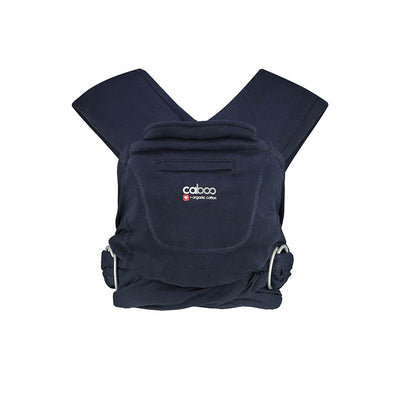 Close Caboo + Organic Baby Carrier - Outerspace-Baby Carriers-Default- Natural Baby Shower