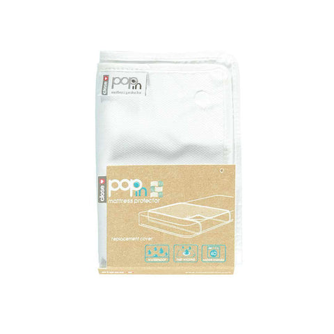 Close Mattress Protector Replacement Cover Packaging