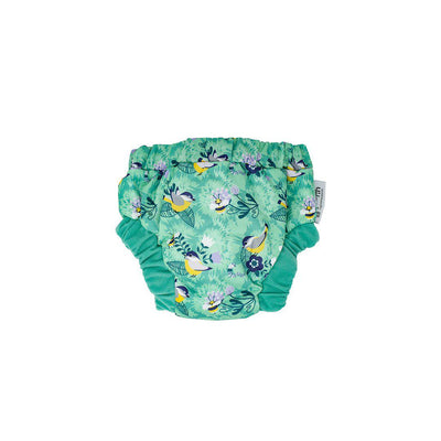 Close Night Time Pants - Round the Garden-Nappies- Natural Baby Shower