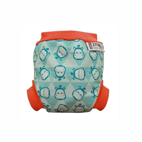 Close Pop-in Swim Nappy - Hippo