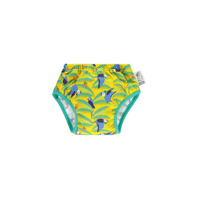 Close Potty Training Pant - Parrot-Nappies- Natural Baby Shower