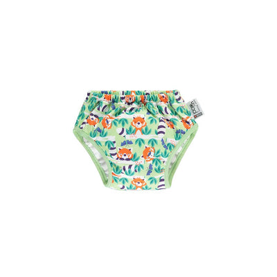 Close Potty Training Pant - Red Panda-Nappies- Natural Baby Shower