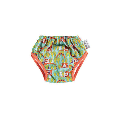 Close Potty Training Pants - Tiger-Nappies- Natural Baby Shower