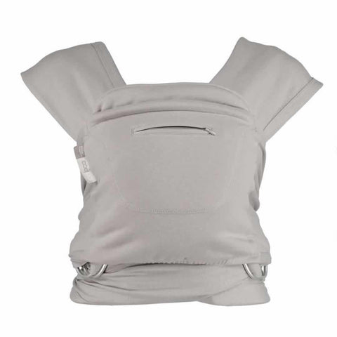 Close Caboo + Cotton Blend - Opal - Baby Carriers - Natural Baby Shower