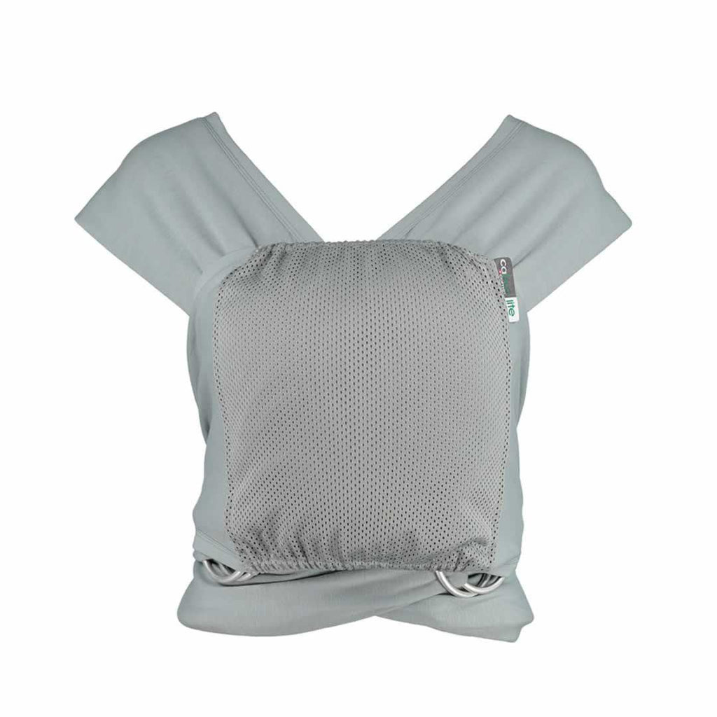 Close Caboo Lite Carrier - Stormy Sea - Baby Carriers - Natural Baby Shower