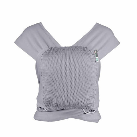 Close Caboo Lite Carrier - Grey Stone - Baby Carriers - Natural Baby Shower