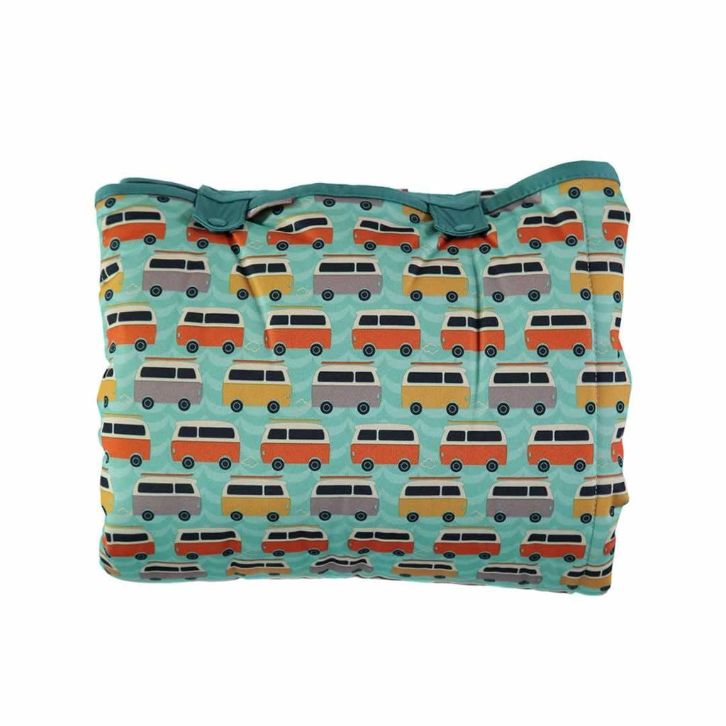Close Pop-in Playmat - Campervan Green - Play Mats - Natural Baby Shower
